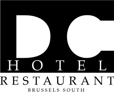 DC Hotel Drogenbos logo